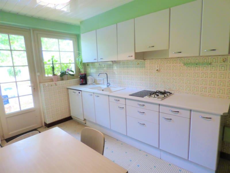 Vente maison / villa Yvrac 572000€ - Photo 3