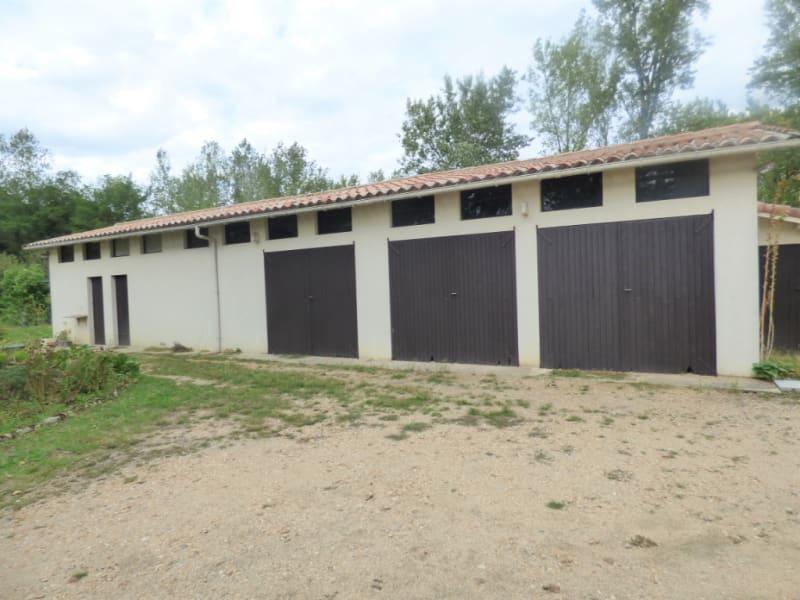 Vente maison / villa Yvrac 572000€ - Photo 8