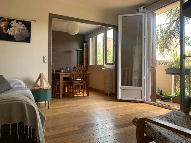 Sale apartment Montreuil 588000€ - Picture 2