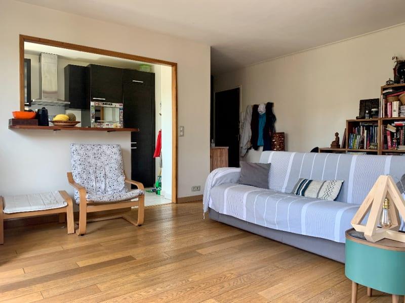 Sale apartment Montreuil 588000€ - Picture 3