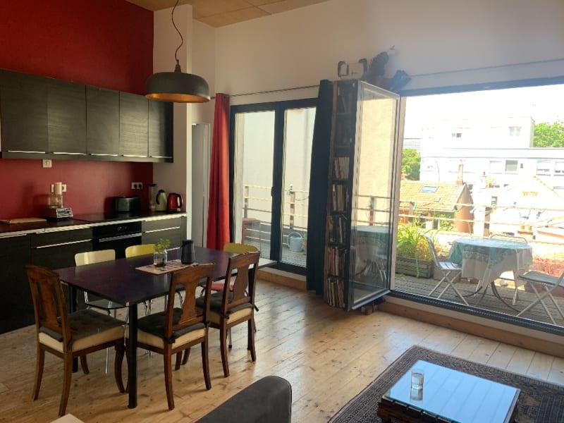 Sale house / villa Montreuil 685000€ - Picture 2