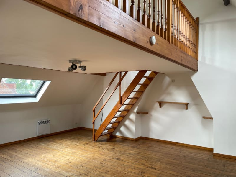Rental apartment Fleurbaix 452,31€ CC - Picture 1