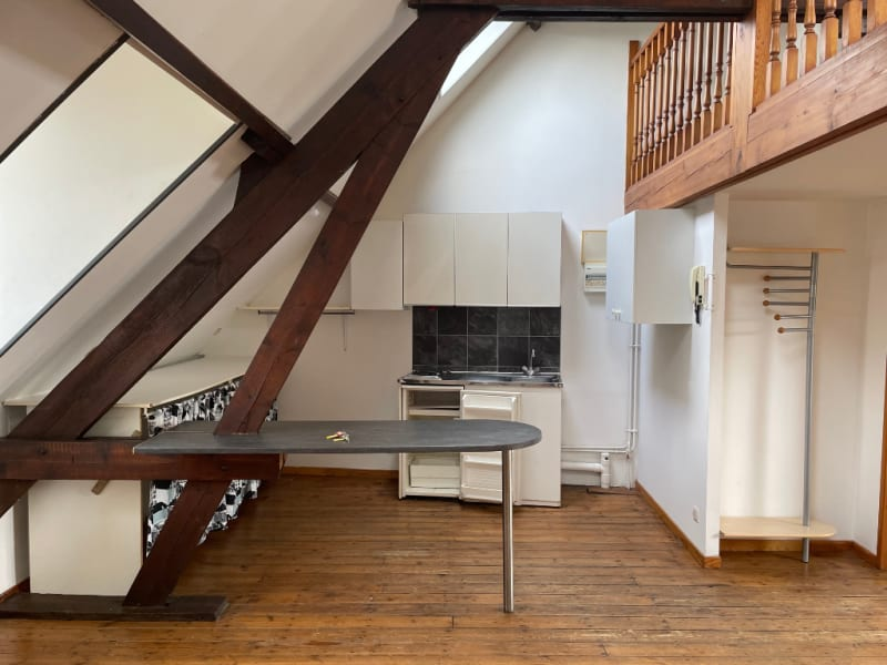 Rental apartment Fleurbaix 452,31€ CC - Picture 2