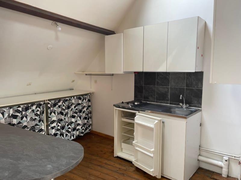 Rental apartment Fleurbaix 452,31€ CC - Picture 3