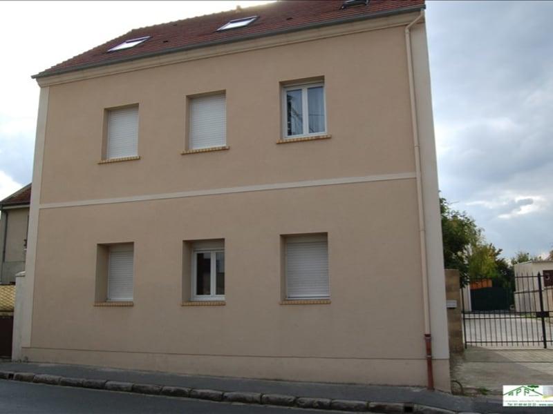 Location appartement Draveil 699,73€ CC - Photo 1