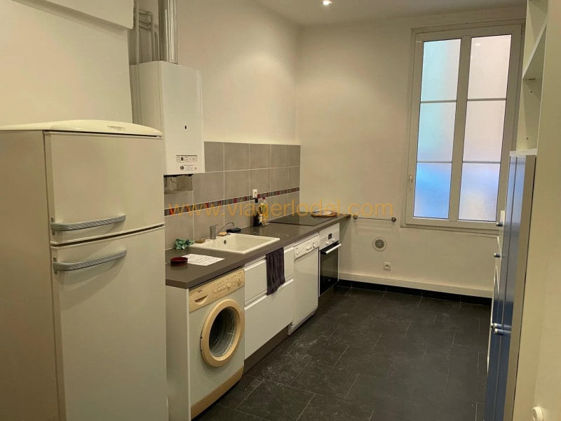 Life annuity apartment Nice 228300€ - Picture 6