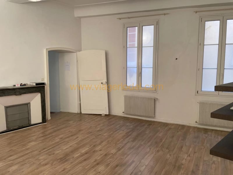 Life annuity apartment Nice 228300€ - Picture 3