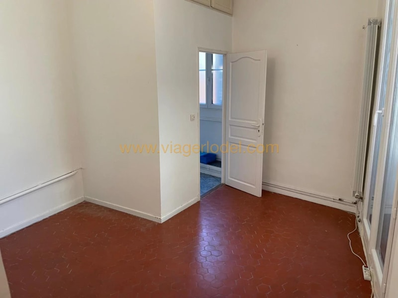 Verkauf auf rentenbasis wohnung Nice 169500€ - Fotografie 3