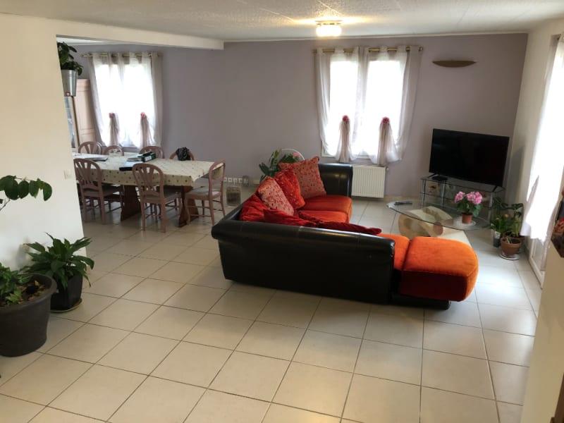 Sale house / villa Marines 399000€ - Picture 3