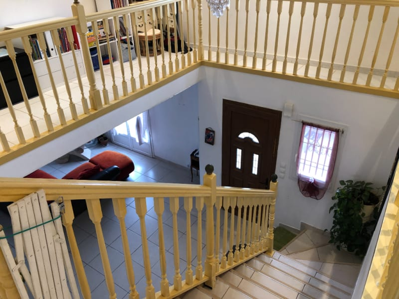 Sale house / villa Marines 399000€ - Picture 5