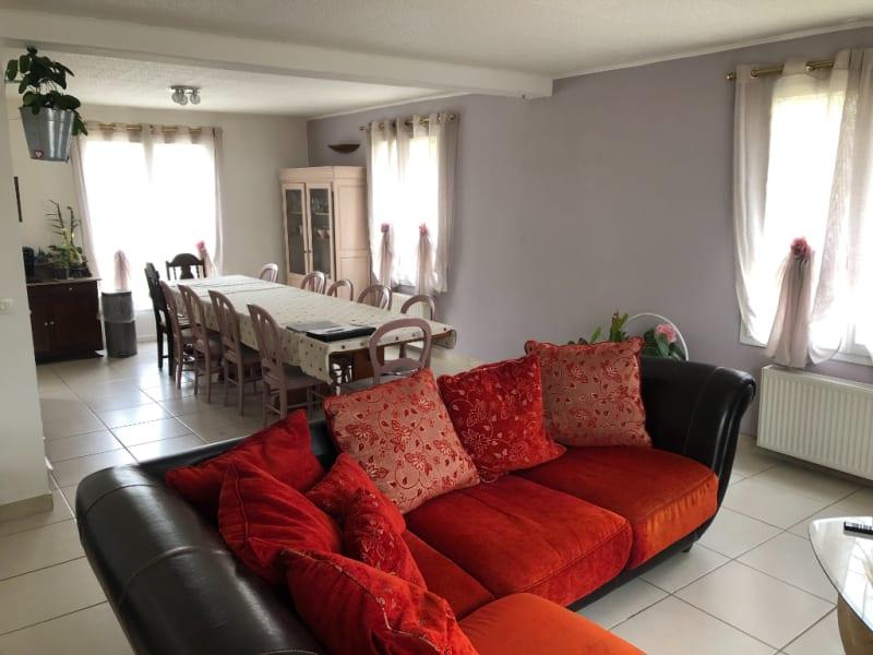Sale house / villa Marines 399000€ - Picture 8