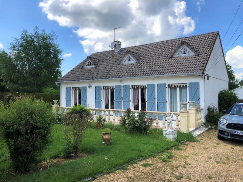 Vente maison / villa Chaumont en vexin 303500€ - Photo 2