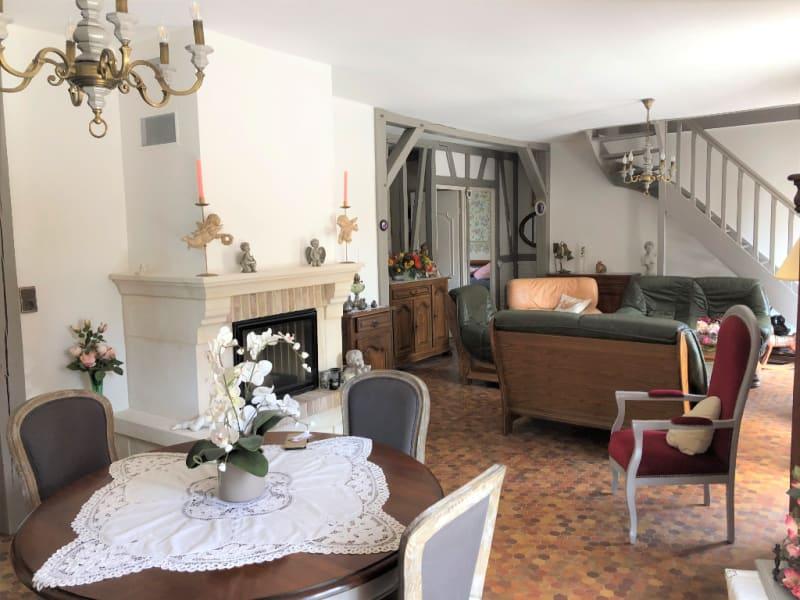 Vente maison / villa Chaumont en vexin 303500€ - Photo 3