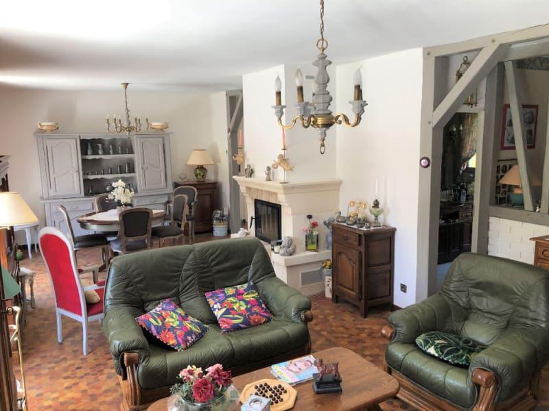 Vente maison / villa Chaumont en vexin 303500€ - Photo 4
