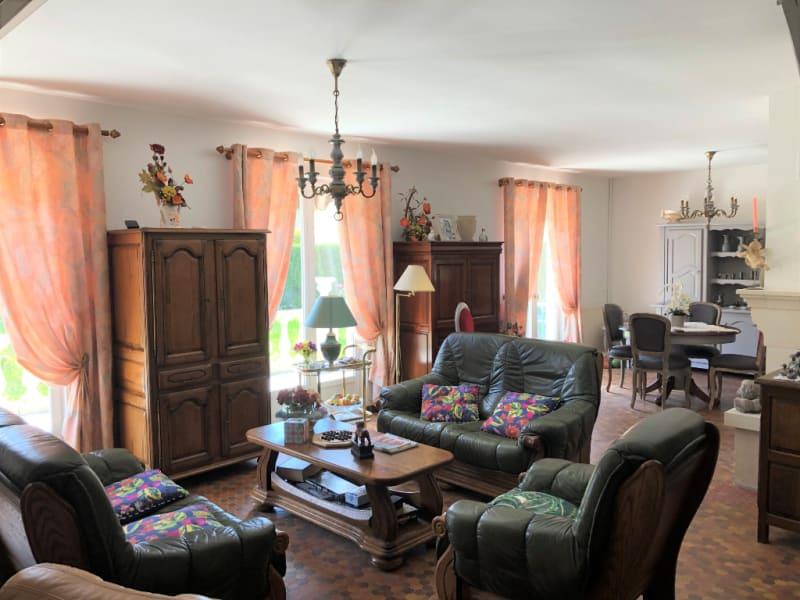 Vente maison / villa Chaumont en vexin 303500€ - Photo 6