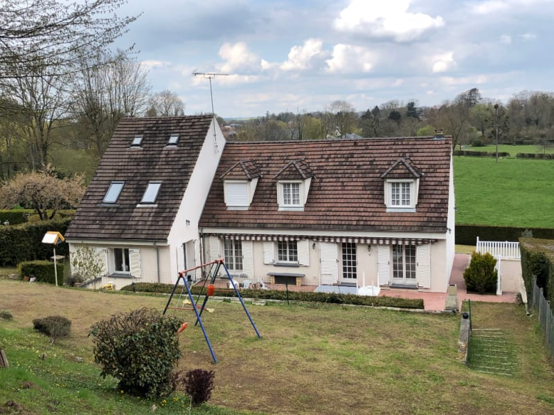 Sale house / villa Chaumont en vexin 455400€ - Picture 1