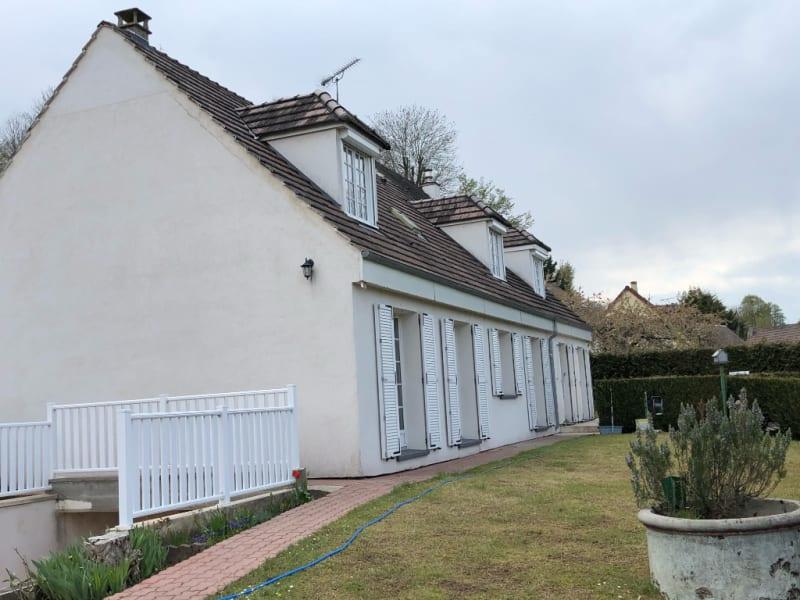 Sale house / villa Chaumont en vexin 455400€ - Picture 2