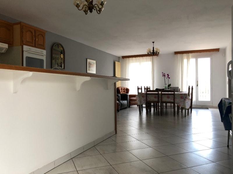 Sale house / villa Chaumont en vexin 455400€ - Picture 3