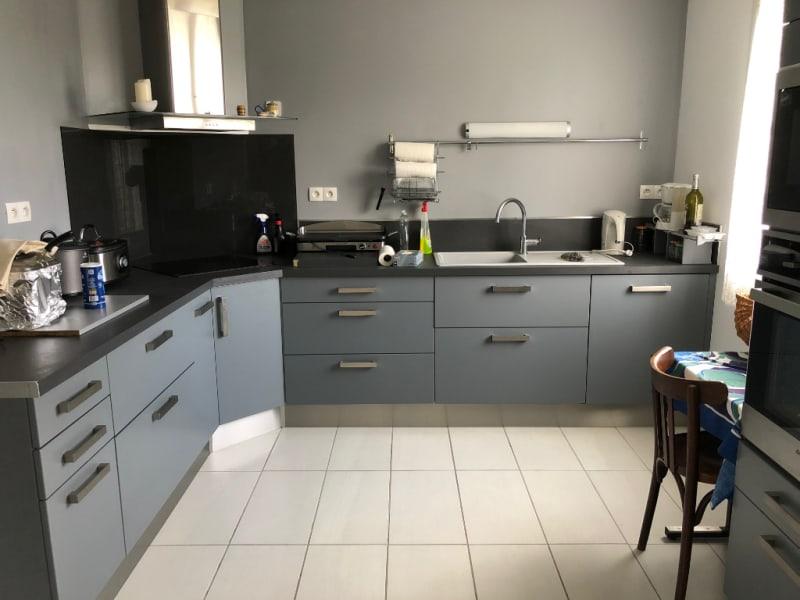 Sale house / villa Chaumont en vexin 455400€ - Picture 4