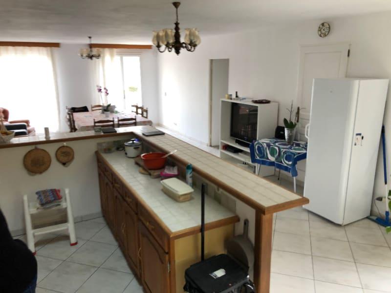 Sale house / villa Chaumont en vexin 455400€ - Picture 5