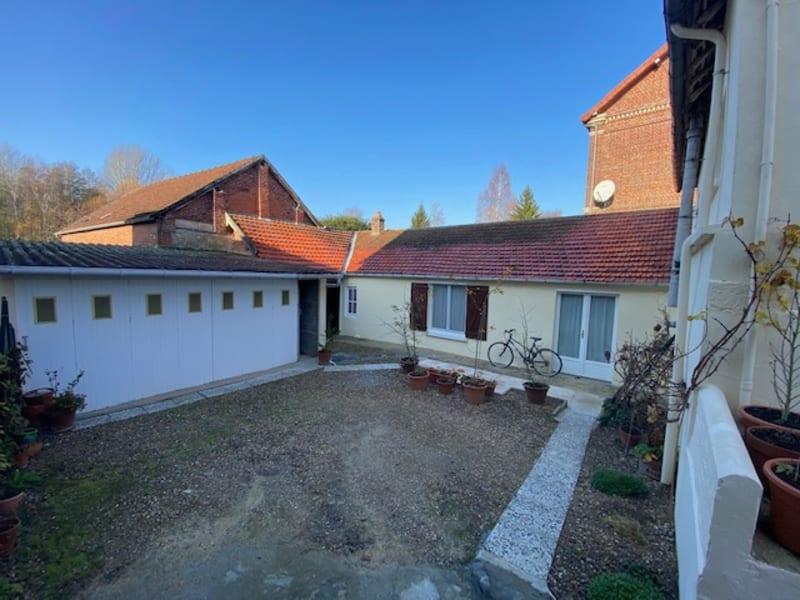 Sale house / villa Chaumont en vexin 137000€ - Picture 2