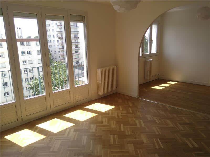 Location appartement Nantes 800€ CC - Photo 2