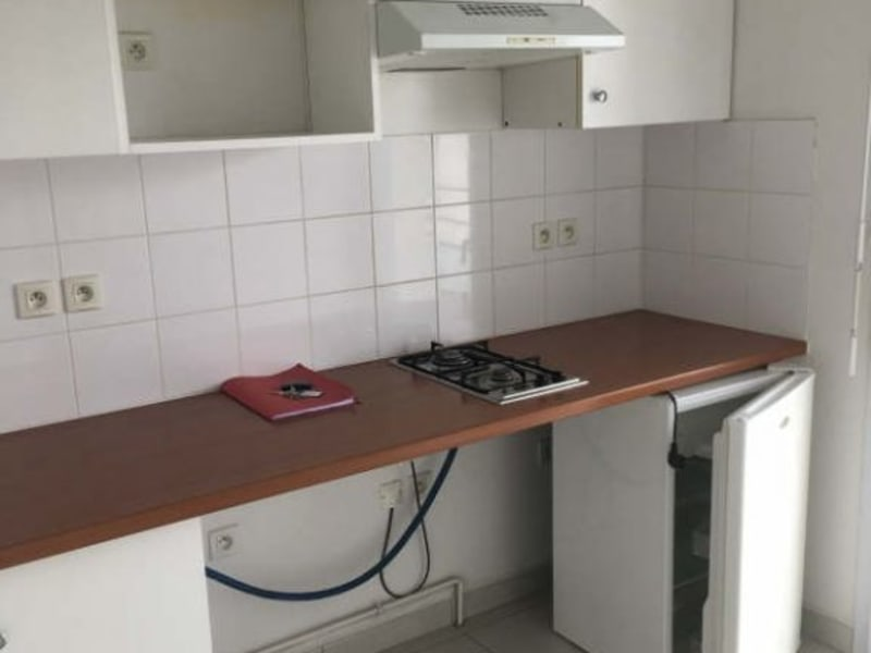 Location appartement Poitiers 464€ CC - Photo 2