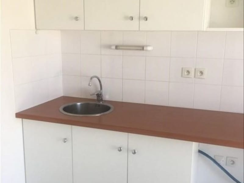 Location appartement Poitiers 464€ CC - Photo 3