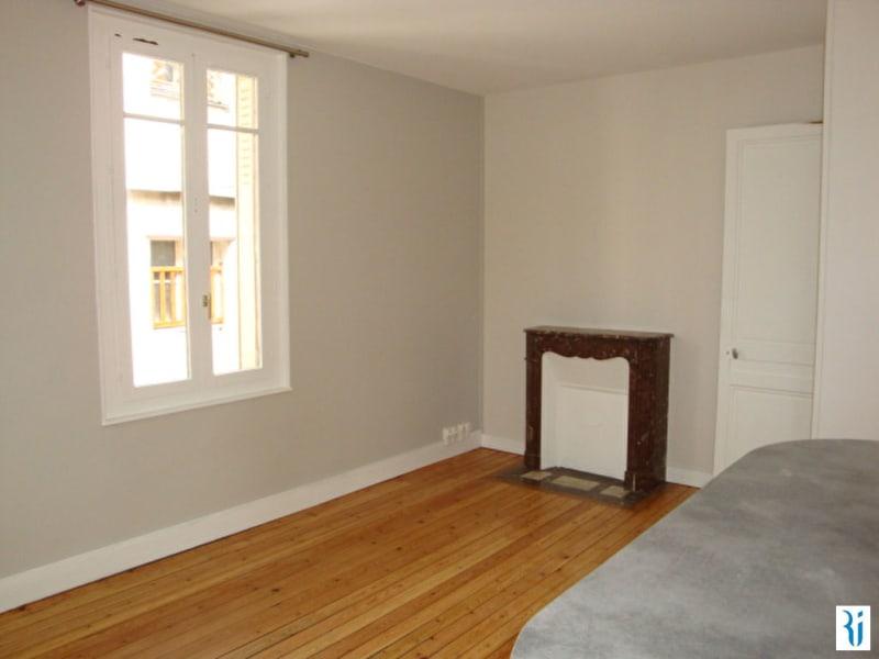 Rental apartment Rouen 687€ CC - Picture 4
