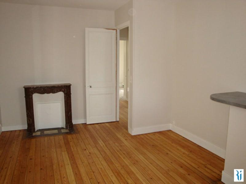 Rental apartment Rouen 687€ CC - Picture 6