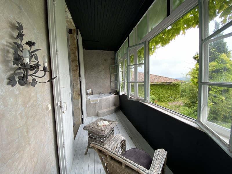 Verkauf von luxusobjekt haus Lectoure 1137000€ - Fotografie 11