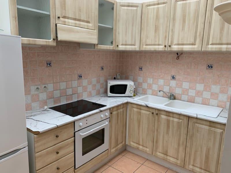 Rental apartment Saint-omer 470€ CC - Picture 1