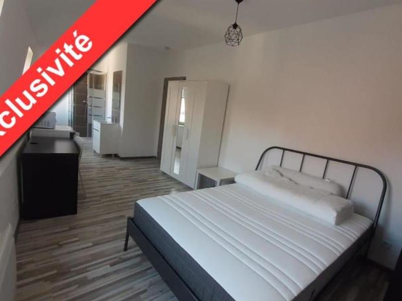 Appartement Saint-omer - 1 pièce(s) - 18.77 m2