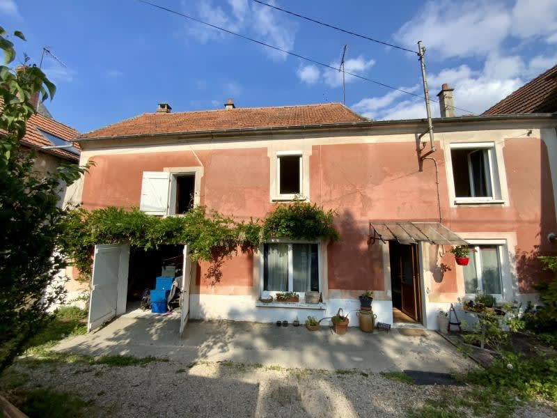 Sale house / villa La ferte sous jouarre 299000€ - Picture 3