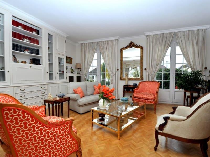 Vente maison / villa Gometz la ville 650000€ - Photo 4
