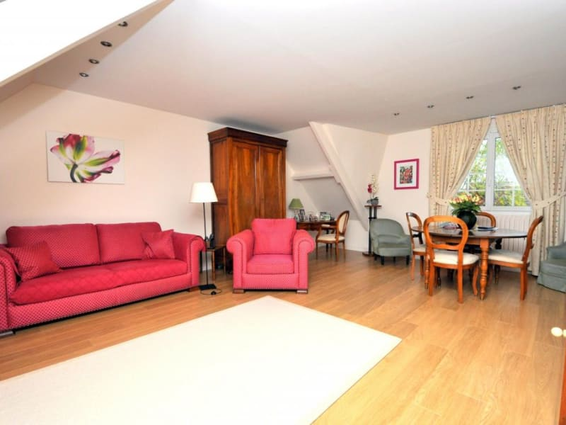 Vente maison / villa Gometz la ville 650000€ - Photo 14