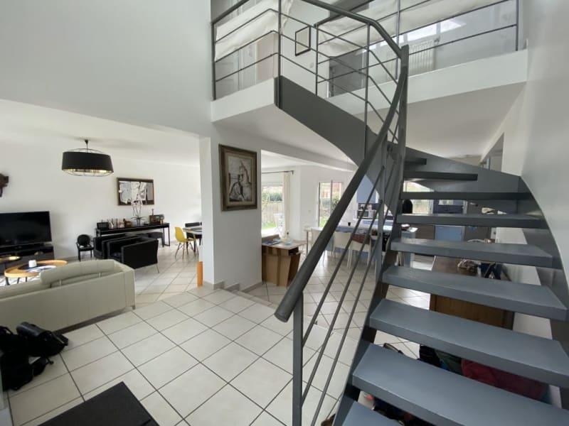 Vente maison / villa Forges les bains 600000€ - Photo 4