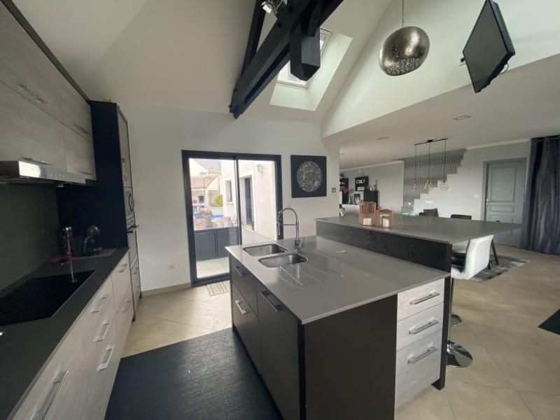 Vente maison / villa Fontenay les briis 450000€ - Photo 5