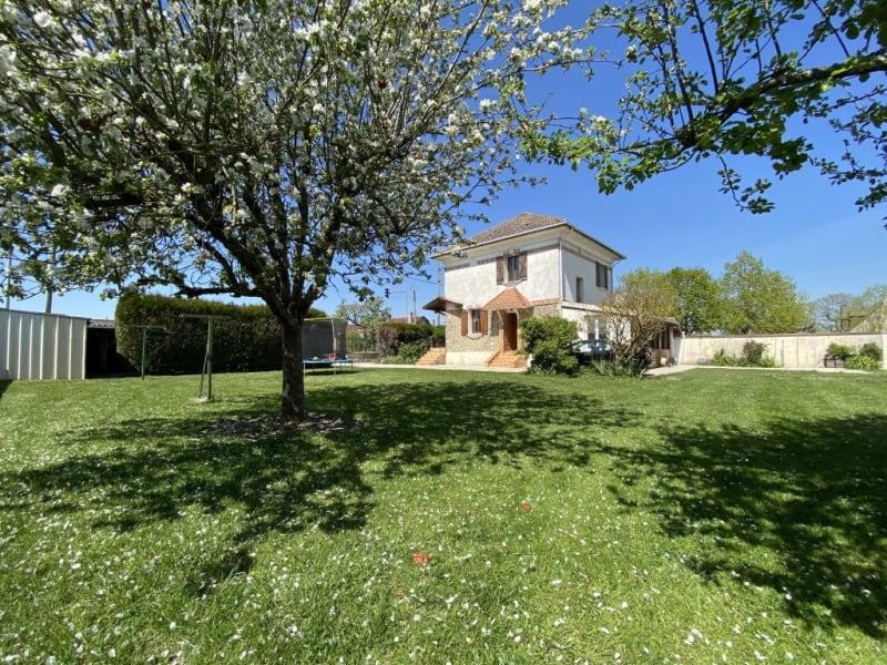 Vente maison / villa Limours 350000€ - Photo 8
