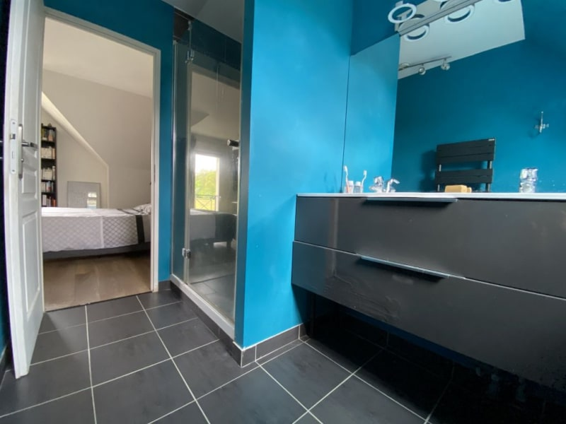 Vente maison / villa Fontenay les briis 430000€ - Photo 14