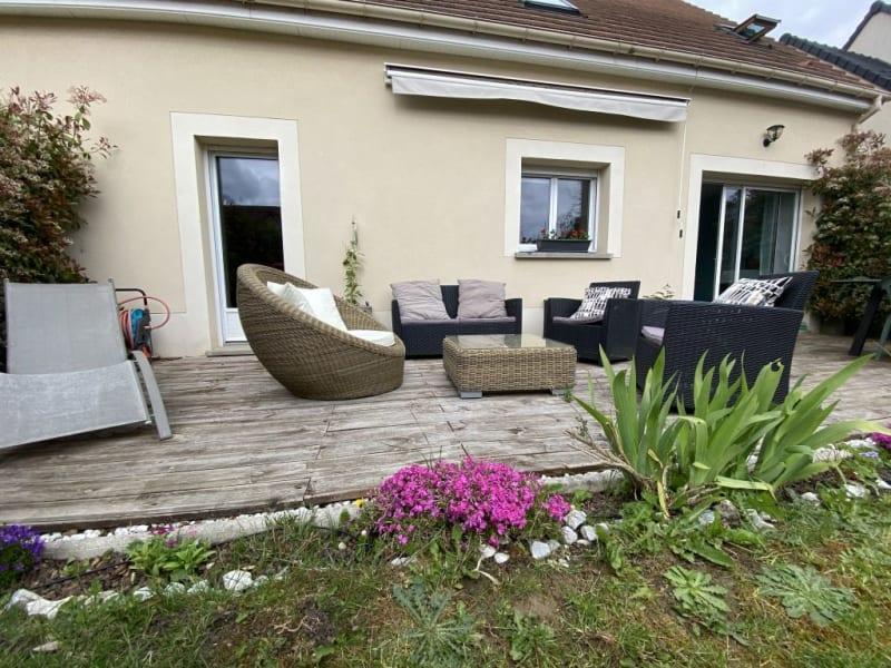 Vente maison / villa Fontenay les briis 430000€ - Photo 15