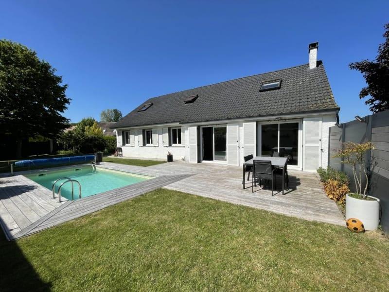 Vente maison / villa Forges les bains 500000€ - Photo 1