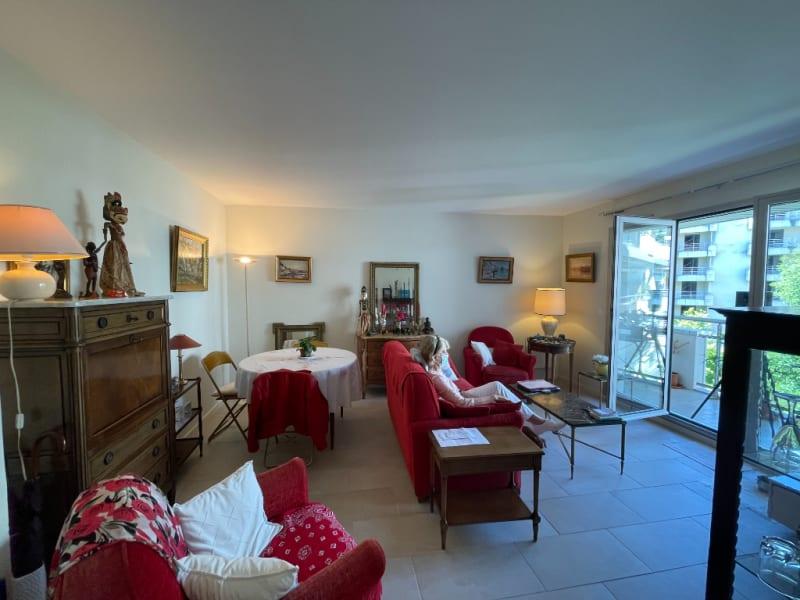 Sale apartment Boulogne billancourt 299900€ - Picture 2
