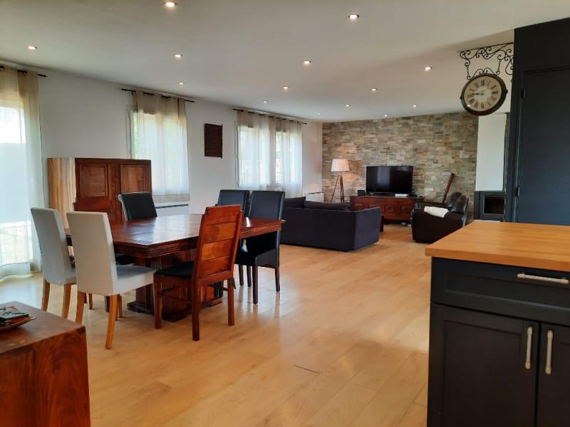 Sale house / villa Boissy l aillerie 477000€ - Picture 2