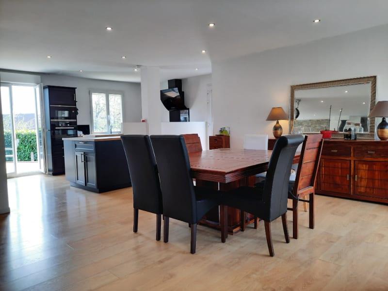 Sale house / villa Boissy l aillerie 477000€ - Picture 3