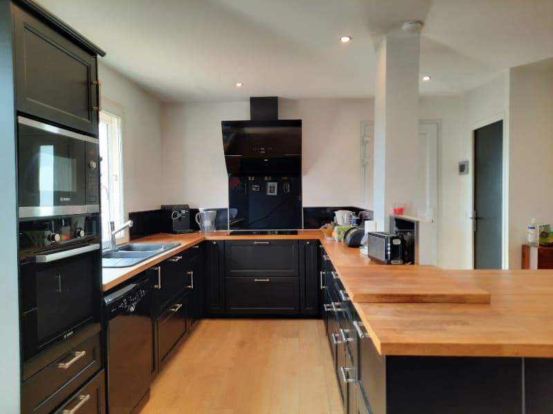 Sale house / villa Boissy l aillerie 477000€ - Picture 5