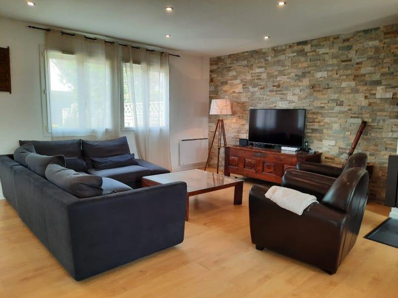 Sale house / villa Boissy l aillerie 477000€ - Picture 6