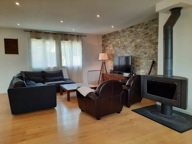 Sale house / villa Boissy l aillerie 477000€ - Picture 7