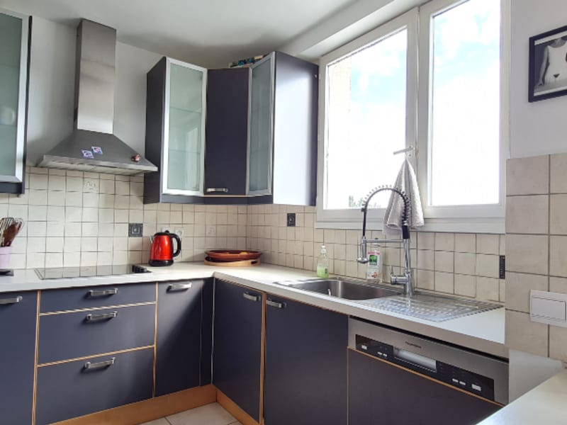 Sale apartment Cergy 185000€ - Picture 2