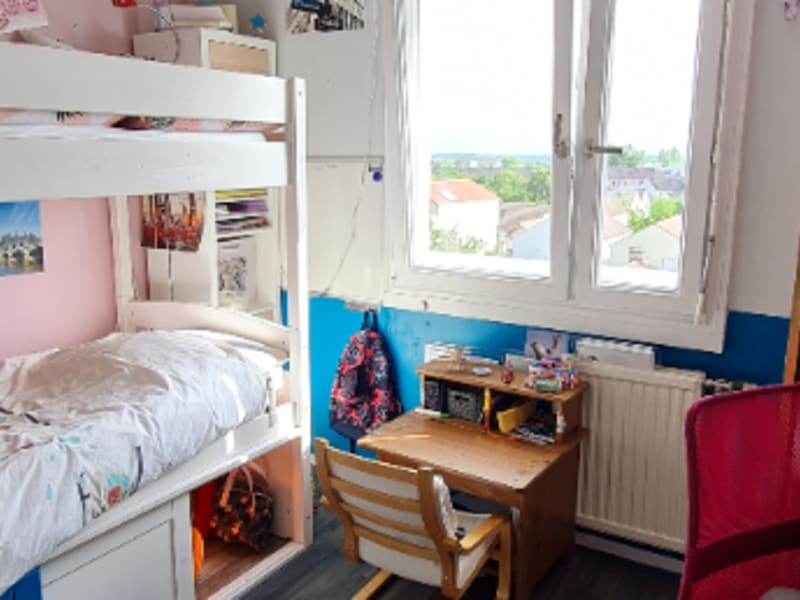 Sale apartment Cergy 185000€ - Picture 5